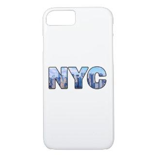 NYC iPhone 8/7 CASE