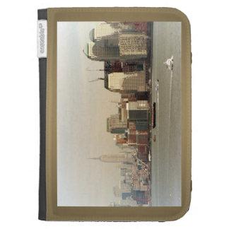 NYC - Kindle Case
