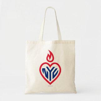 NYC - L.I.F.E. Bag - Gotham Heart