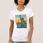 NYC - Lady Liberty T-Shirt