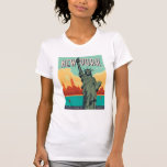 NYC - Lady Liberty T-Shirt