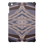 NYC Landmark Buildings Abstract Design v.2 Cover For The iPad Mini