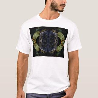 NYC Landmarks Design 15-2  CricketDiane Art T-Shirt
