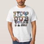 NYC loves DubStep T-Shirt