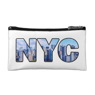 NYC MAKEUP BAG