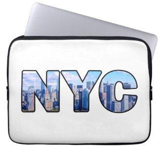 NYC MANGAS COMPUTADORA