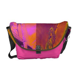 nYc Messenger Bag