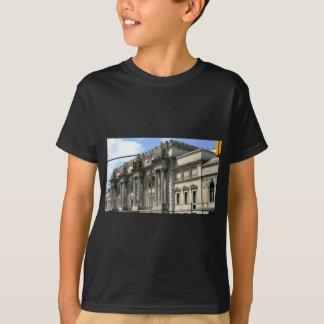 NYC Metropolitan Museum T-Shirt