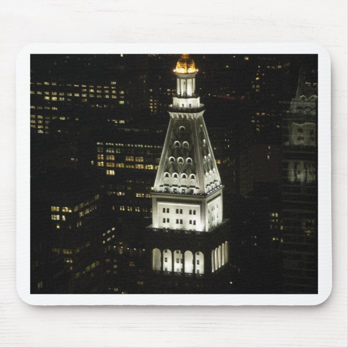 NYC MOUSE PAD
