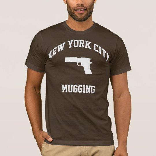 NYC Mugging T-Shirt