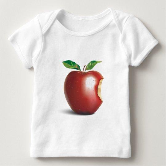 NYC New York City Apple Baby T-Shirt