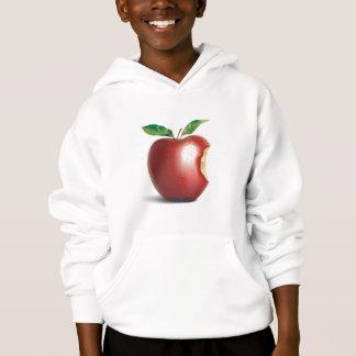 NYC New York City Apple Hoodie