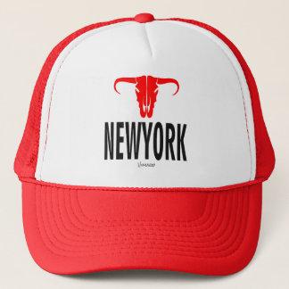 NYC New York City by VIMAGO Trucker Hat