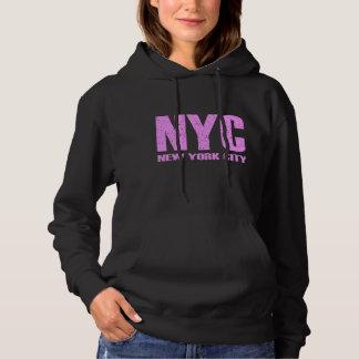 NYC - New York City Hoodie