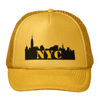 NYC New York City Trucker Hat