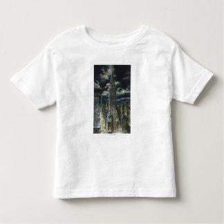 NYC, New YorkChrysler Building at Night # 1 Toddler T-shirt