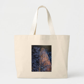 NYC Nightwalk CricketDiane WalkAbout Canvas Bags
