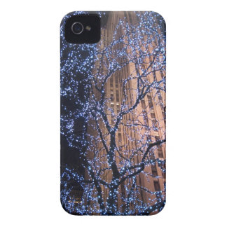 NYC Nightwalk CricketDiane WalkAbout iPhone 4 Case-Mate Cases