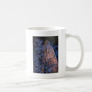 NYC Nightwalk CricketDiane WalkAbout Coffee Mug