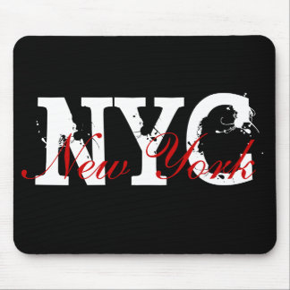 NYC Nueva York Mousepad