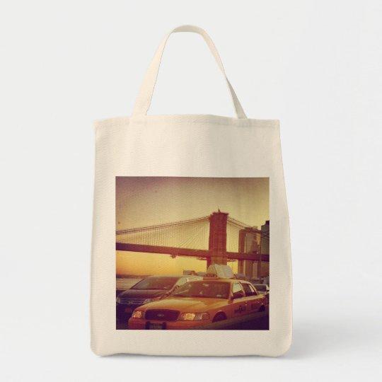 NYC Organic Tote