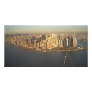 NYC CUSTOMIZED PHOTO CARD
