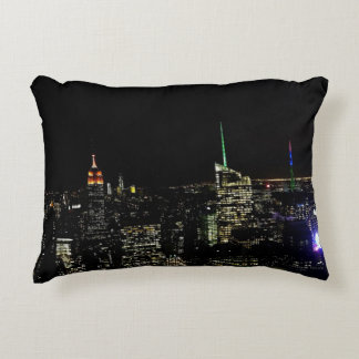 NYC pillow Accent Pillow