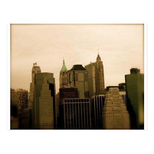 NYC POSTAL