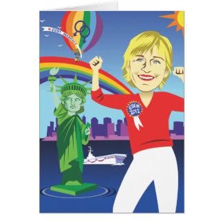 NYC Pride Cards