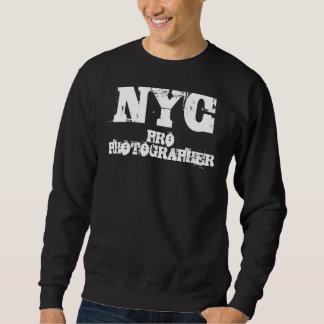 NYC PRO PHOTOGRAPHER Sweatshirt