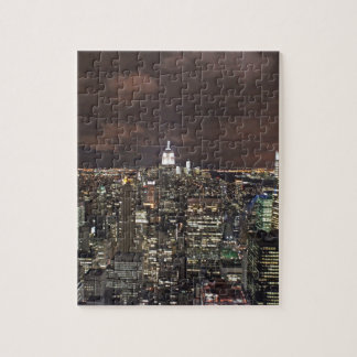 nyc jigsaw puzzles
