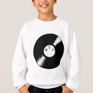 NYC Records Sweatshirt