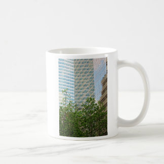 NYC Reflections Coffee Mug