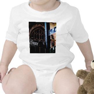 NYC signs Tshirts