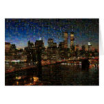 NYC Skyline Cards