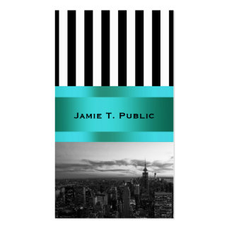 New York City Theme Business Cards & Templates