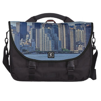 NYC Skyline From East River A1 Laptop Bag