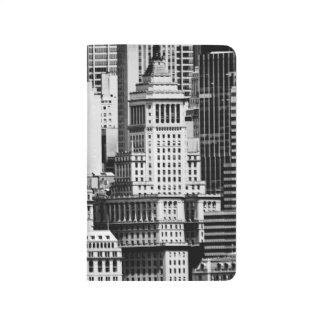 NYC Skyline IX Journal