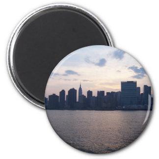 NYC Skyline - Magnet