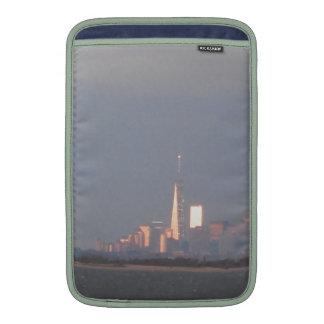 NYC Skyline Sleeve For MacBook Air