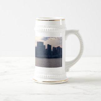 NYC Skyline - Stein Mug