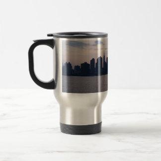 NYC Skyline - Travel Mug