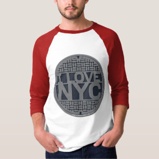 NYC_Special I LOVE NYC T-Shirt
