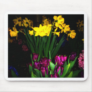 NYC Spring Flowers CricketDiane Art & Photography Mouse Pad