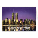 NYC STATIONERY NOTE CARD