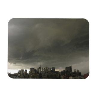 nyc storm no wtc world trade center magnet