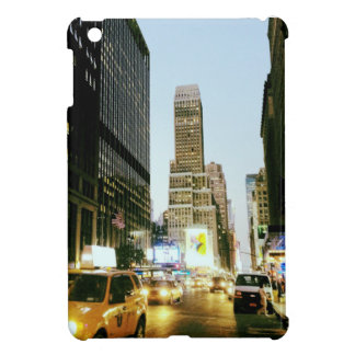 NYC street Cover For The iPad Mini