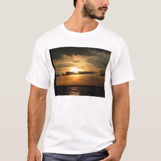 NYC Sunset 2004 2 T-Shirt