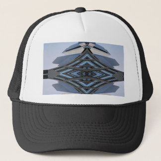 """""""NYC Synopsis"""" CricketDiane Art Design Photography Trucker Hat"""