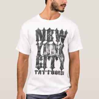 NYC  TATS T-Shirt